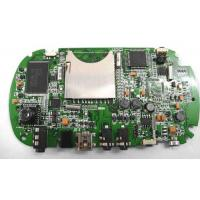 Quality Partial Turn-Key Inverter Aluminum Base PCB HASL Lead Free For Industrial Control for sale