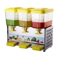 China Cold Fountain Drink Machine (YSP-18x3) on sale