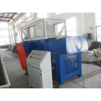 Buy cheap Precision Plastic Shredder Machine With Combinatorial Structures Frame from wholesalers