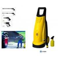 Quality Car , glass Electric Portable High Pressure Washer 1600W Outdoor Tools for sale