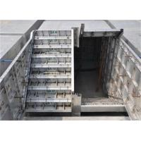 Quality High Quality, 4mm Thickness, Aluminum Alloy Concrete Formwork for sale