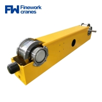 Buy cheap High Reliability Compact End Carriage Crane Spare Parts from wholesalers