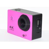 Underwater Ef60c 4k Sports Action Camera With Wifi Function Diving Sports DV