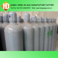 China helium industrial gas on sale
