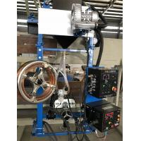 Quality Tank Girth Welder Submerged Arc Welding Machine For Oil Tank Erection for sale