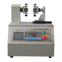 China PLC Control System Mobile Phone Torsion Test Machine With Touch Screen Display on sale