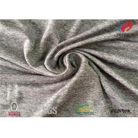China noodle suit polyester spandex fabric for underwear , swim fabric for summer holiday on sale