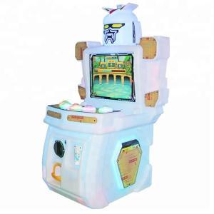 China Rotational Moulding Plastic Kids Arcade Machines on sale