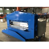 Quality Roof Side Steel Roof Sheet Auxiliary Machinery Hydraulic Crimping Curved Machine for sale