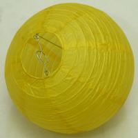 Buy cheap Wedding Occasion and Party Decoration Event&Party Item Type Lampion from wholesalers