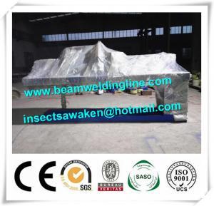 Quality Longitudinal Seam Welding Manipulator / Straight Seam Welding Machine for sale