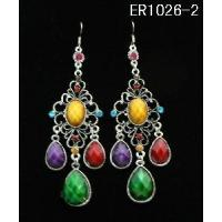 Quality Costume Jewelry Bead Earring (ER1026) for sale