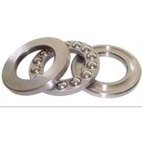 China 2RZ NSK 51104 miniature bearing P4 , 20mm ID steel GCr15 with Heavy Load on sale