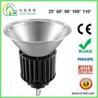 Quality Cool White High Bay LED Lighting Waterproof with 200 watt  Power , 6500k CCT for sale