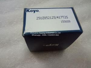 Quality KOYO   Eccentric Bearing  25UZ852125-417T2S for sale