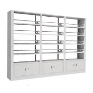 China Multi-layer Medium Duty Storage Rack/Racking System/Warehouse Rack on sale