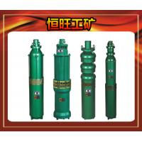 franklin submersible water pump