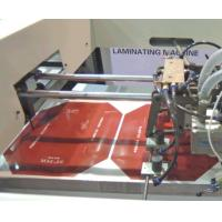 Quality Corrugated packaging paper laminating machine for sale