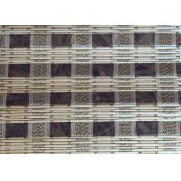 Quality Customized Design Bamboo Kitchen Curtains Smooth Surface 600-2,440mm Width for sale