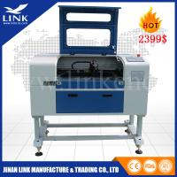 Best DSP Control Acrylic Laser Engraving Cutting Machines CO2 Laser Cutter wholesale
