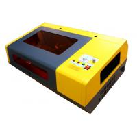 China Mini Phone Mobile Screen Protector Laser Cutting Machine 40 W Tempered Film Processor on sale