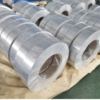 Quality 1050 H24 Anodized Aluminum Coil 0.13mm Thick Bending Punching for sale