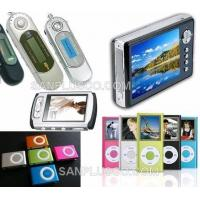 Quality Portable Media Players- MP3 / MP4 Player for Sale! for sale