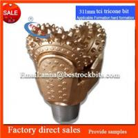 Quality API best price drag bits/pdc earth auger drill bits/portable water well rigs/3 blades api for sale
