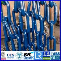 Quality 11MM Container lashing Chain for sale