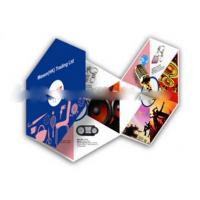 Buy cheap Professional catalogue, booklet, flyer printing from wholesalers