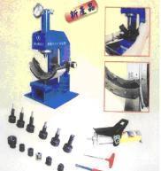 Pneumatic Brake Lining Shoe Loader