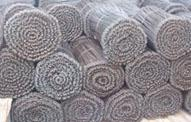 Quality 3.2mm high tensile strength hot dipped Galv.steel wire for sale