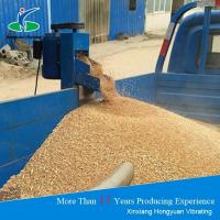 Quality wheat  corn  truck  loading  used  grain  screw  conveyor for sale