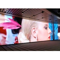 Quality Interior 4.81mm 1000x500mm Small Pixel Pitch LED Display for sale
