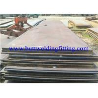 China ASTM A387 Gr.22L Alloy Steel Plate Length 0-12m Hot / Cold Rolled on sale