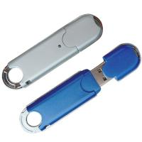 China Password Protection Branded Fastest  4GB Plastic Usb Drives KC-022 on sale