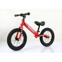 Quality Best Sales No Pedal 14inch Aluminum Kids Balance Bike Walking Bike With Inflatable Tires&Tube for sale