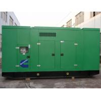 Quality 500kva Cummins Diesel Generator Stamford Direct Injection Kta19-G4 for sale