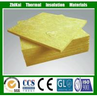 Quality External Wall Insulation Rock Wool Insulation Board for sale
