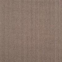 Quality Floor Protection Striped Carpet Tiles / Industrial Office Carpet Tiles For Project for sale