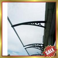 China PC canopy,polycarbonate canopies,awnings,outdoor canopy,excellent waterproofing and sunshade shelter! on sale