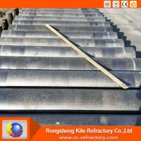China Long Life Refractory Products Low Resistivity Graphite Electrode For Steel Furance on sale