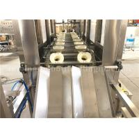 Quality Automatic Pure Water PLC Control Barreled Water Filling Machine , Mineral Water Plant for sale
