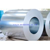 Quality DX52D+Z Hot Dipped Galvanized Steel Coil for sale