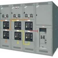 Buy cheap IP3LO, IP4LO GCK MCC 50kA, 80kA cabinet model Low voltage switchgears cubicles from wholesalers