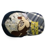 Quality Custom Cartoon Childrens Fitted Hats For Outdoor Activity 100% Cotton Material for sale