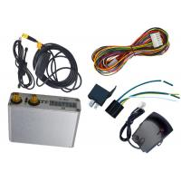 China Original Car Remote Key GSM Car Alarm System With Central Lock Unlock Function on sale