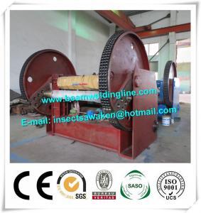 Quality Mechanical Industrial Boiler Orbital Tube Welding Machine For Wall Panel for sale
