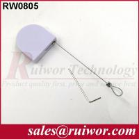 Buy Display Security Tether , Anti Theft Cables Electronics For Wire Harness at wholesale prices