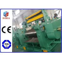 Quality Durable Rubber Mixing Machine Wear Resistance With Stock Blender And Hardened Reducer for sale